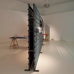Installation view, Geraldine Kang, 2 Parts 2