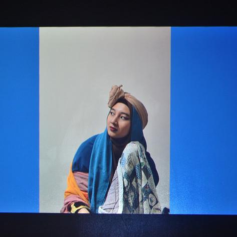 Stephanie Jane Burt, Image/Body, photographs, 2018.