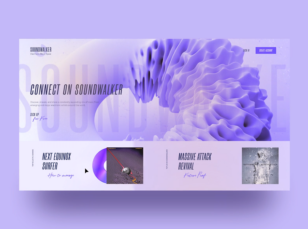 Download this template if u want a fancy Sound Player ui kit for your next project