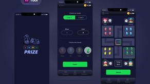 Ludo Prize Game App XD