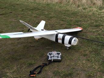 Drones listen in on bats to reveal their in-flight secrets