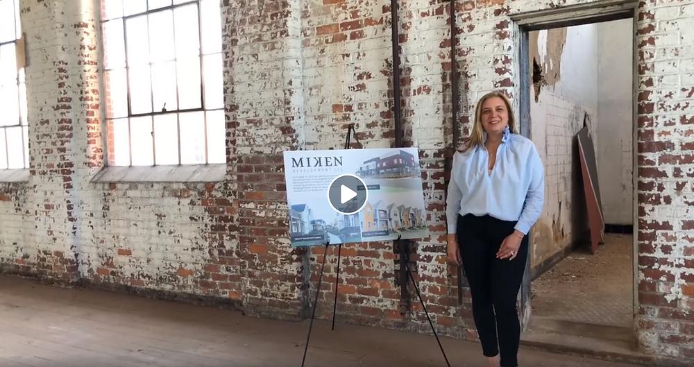 Park Central Lofts Developers Video