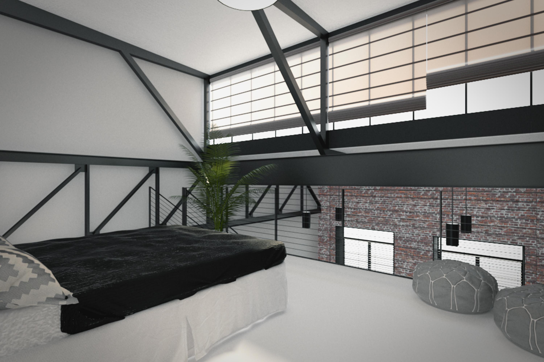 Loft Rendering