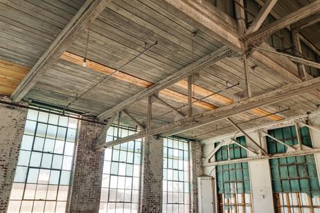 Wood Ceilings & Tresses