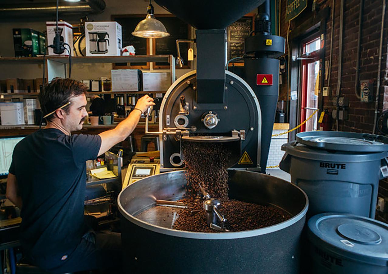 Velo Coffee Roasters