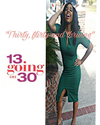Thirty, Flirty and Thriving…2.14