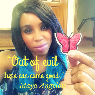 """Out of Evil There can Come Good."" AMWT 2.13"