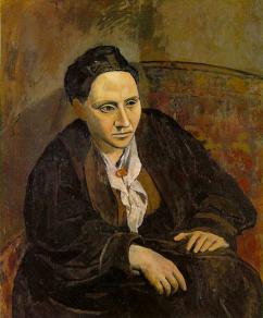 Gertrude STEIN - Pablo PICASSO