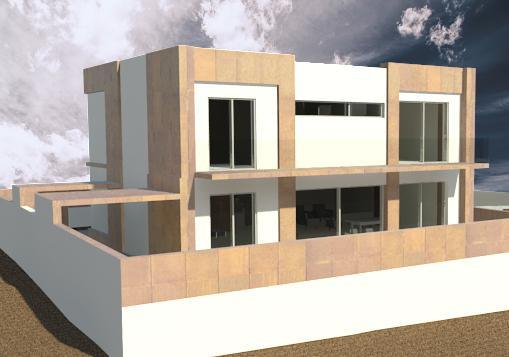 Projeto Moradia