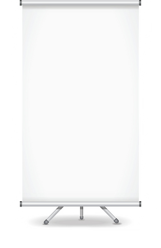 blank-roll-up-banner-display-on-white-ba
