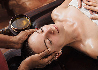 Abhyanga (Oil Massage)