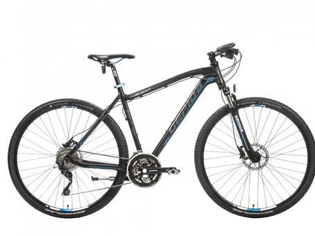 Alboin 900 CRS - No limit