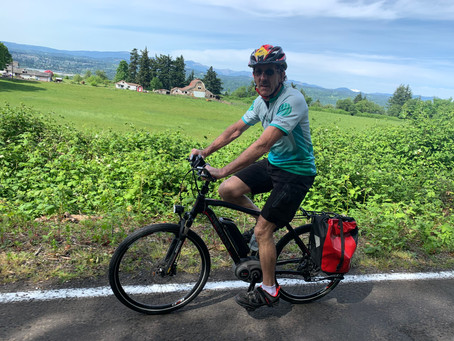 What are The Environmental Benefits of an E-bike vs. a Car
