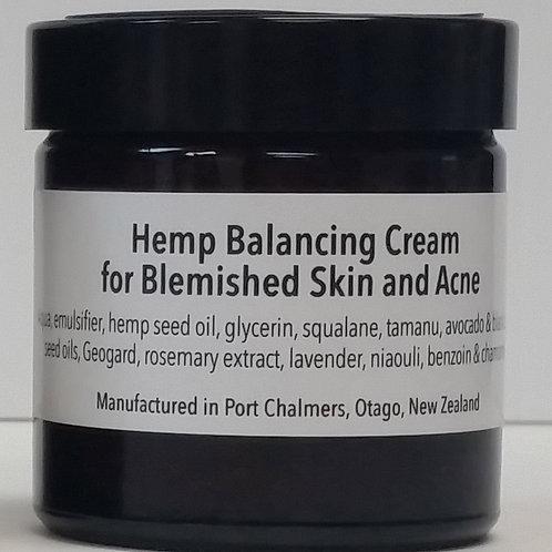 Hemp Anti-Blemish Cream
