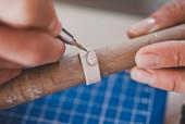 Ювелирные мастер-классы пластичное серебро art clay silver