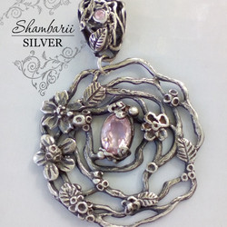 Art clay silver мастер-класс