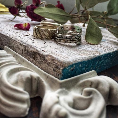 Art Clay Silver металлическая глина