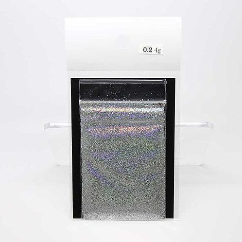 Голографическая пудра R-0361