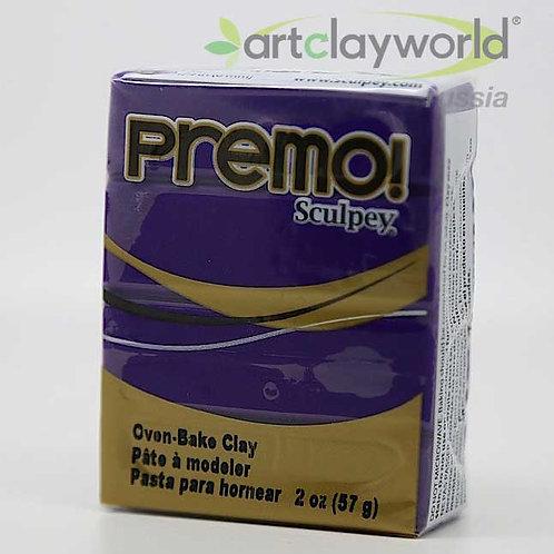 Sculpey Premo! лиловый