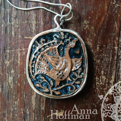 Anna Gofman Art Clay Silver 25