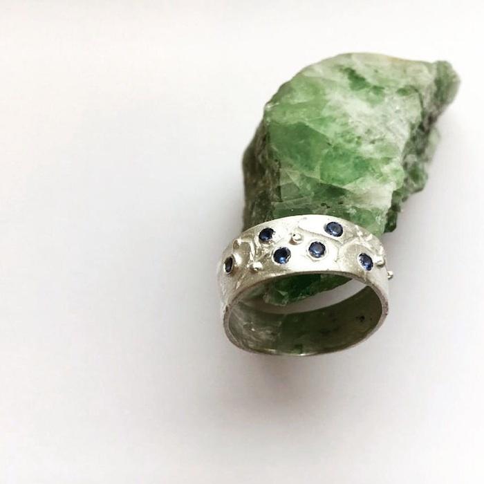 Альмира Сагадиева art clay silver