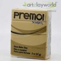 Sculpey Premo! экрю