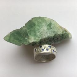 Альмира Сагадиева art clay silver 01
