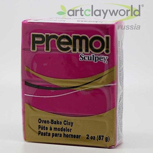Sculpey Premo! фуксия