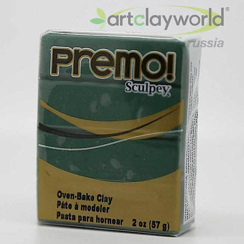 Sculpey Premo! джунгли
