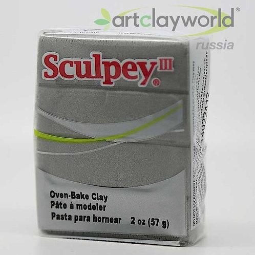Sculpey III олово