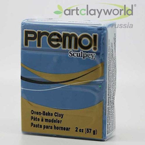 Sculpey Premo! джинсовый
