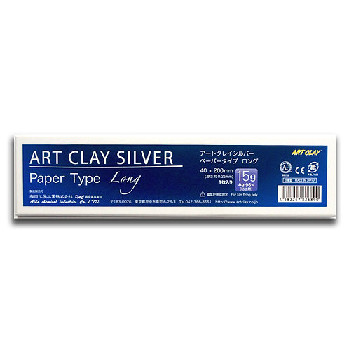 ART CLAY Paper Type LONG