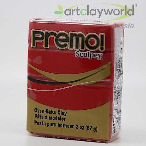 Sculpey Premo! гранат