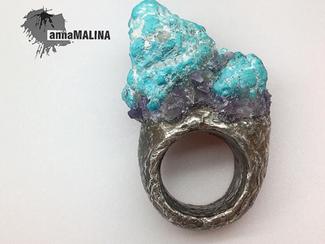 Пополнение в капсульной коллекции Rocks Анны Малининой