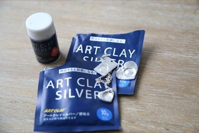 Ювелирный мастер-класс с Art Clay