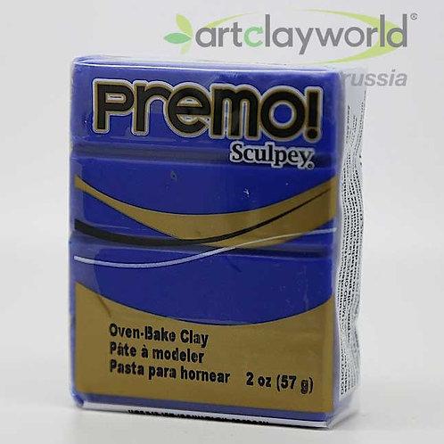 Sculpey Premo! ультрамарин