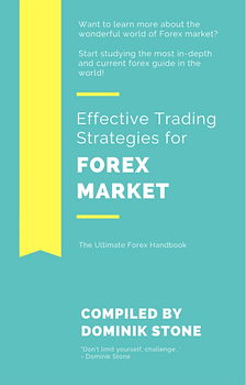Effectie Trading Strategies For Forex Market Book by Dominik Stone