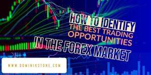 How To Identify The Best Trading Opportunities In The Forex Market