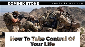 How To Take Control Of Your Life