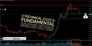 Is Technical Analysis or Fundamental Analysis Better, forex tips and tricks