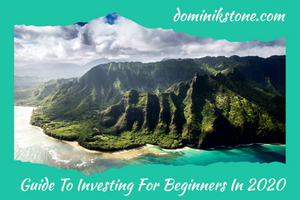 Guide to investing for beginners in 2020