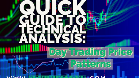 Quick Guide to Technical Analysis: Day Trading Price Patterns