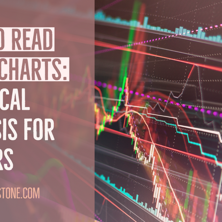 How to Read Forex Charts: Technical Analysis For Traders