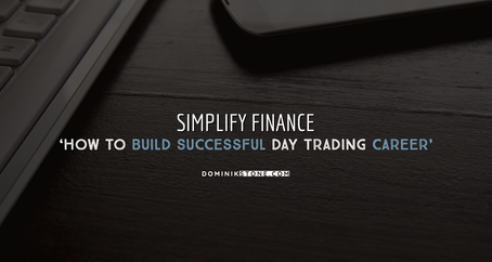 How To Build Successful Day Trading Career