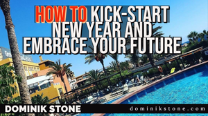 Pool - How To Kick-Start New Year And Embrace Your Future
