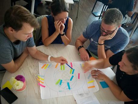 4 Decision-Making Methods for Decentralised Teams