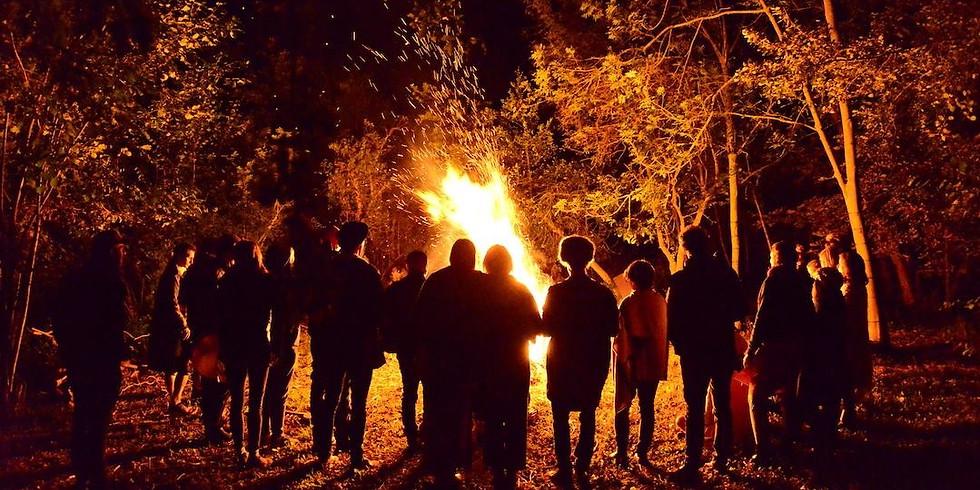 Alter Ego: Sept 17-20 Gathering