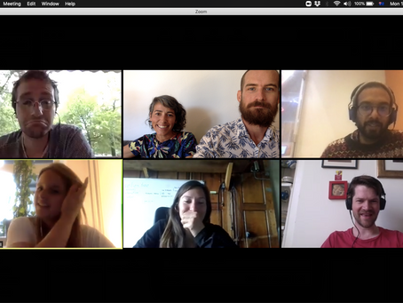 Better meetings & digital communication for remote teams