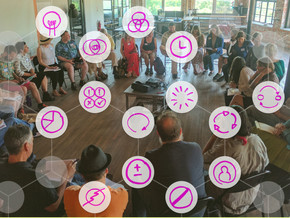 Free Orientation Call to Our Patterns for Decentralised Organising