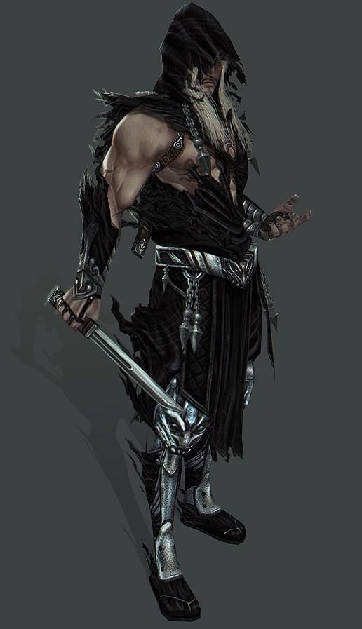 Assassin(클릭 시 큰 그림이 나옵니다.)